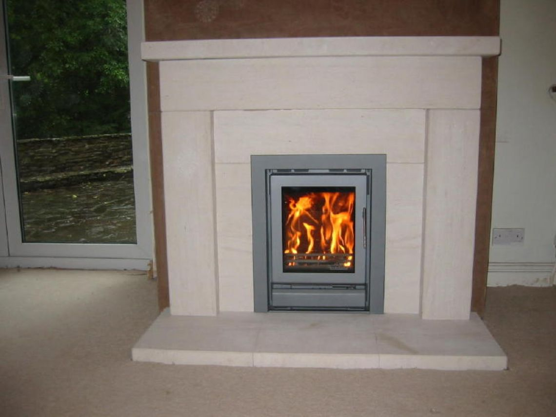 Fireplaces and Flues