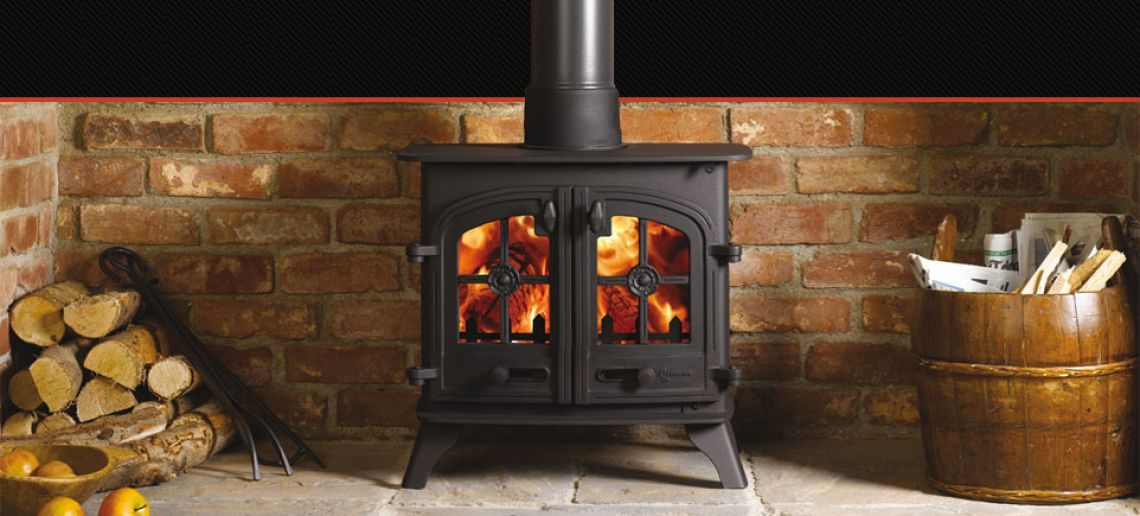 Yeoman Wood Burning Stoves Bristol Almondsbury Forge