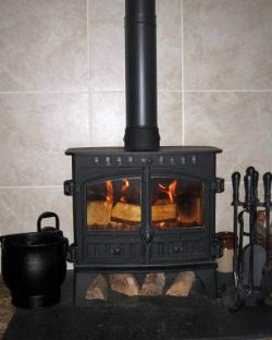 Hunter Herald Stove Gallery